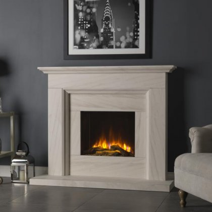 Infinity 480e Electric Aylesbury Limestone Suite