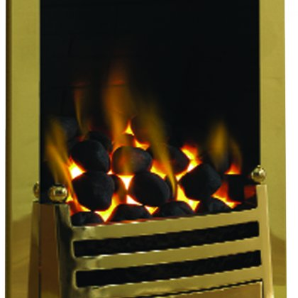 Bauhaus Gas Fire