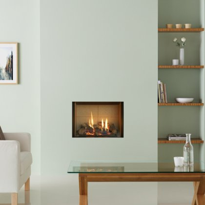 Riva2 500 Edge Balanced Flue