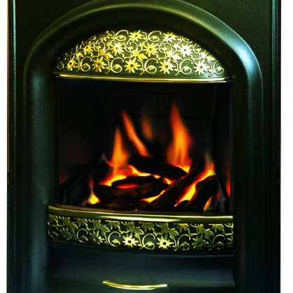 Juliet Gas Fire