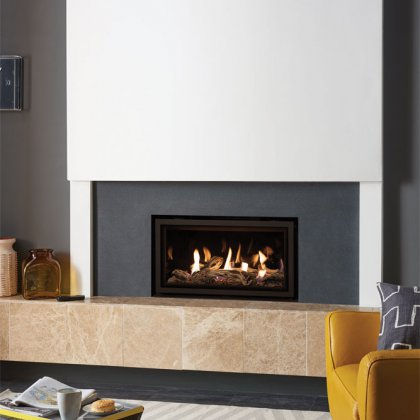 Studio 1 Edge Balanced Flue