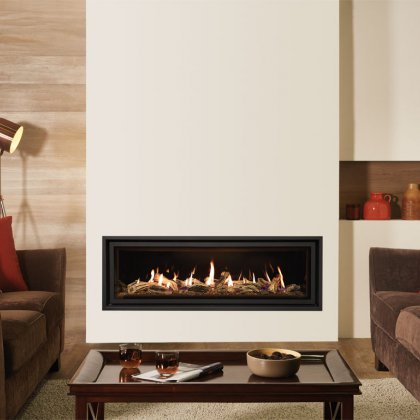 Studio 3 Edge+ Balanced Flue