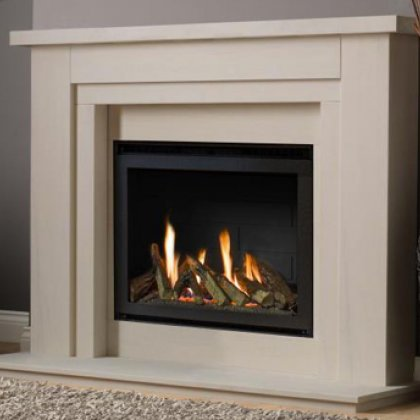 Hanley with Chelsea High Efficiency Gas Fire