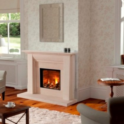 Infinity 480e Electric Stokesay Limestone Suite