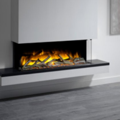 Hang On The Wall Electric Fires Fireplace Saver