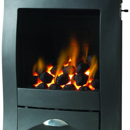 Zara Gas Fire